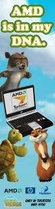 AMD Ad Campaign
