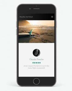 mobile seo web development mazatlan
