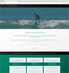 seo web development mazatlan