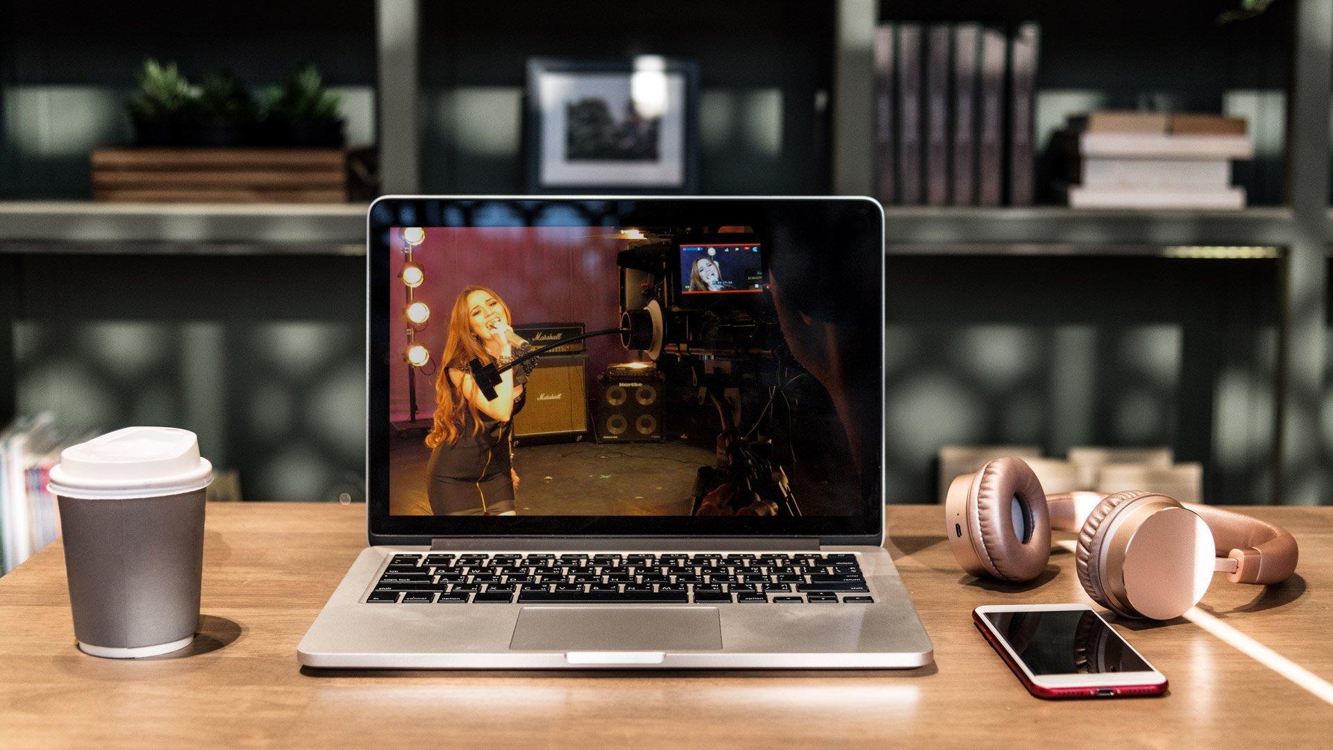 Music Video Production Sinaloa